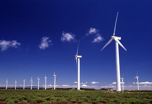 ¿Se usan las energías renovables en el consumo final?