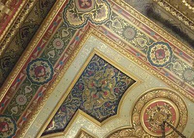 Detalle-techo-Palacio-de-Santona